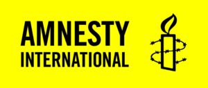 Amnesty International - Collecte en porte à porte du 25 au 30 janvier 2021.