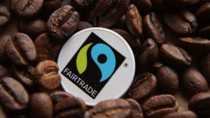 Fairtrade Kakao.