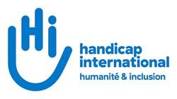 Handicap International – Campagne de porte à porte.